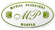 Matija d.o.o. • Matija Paunovski Mostar BiH