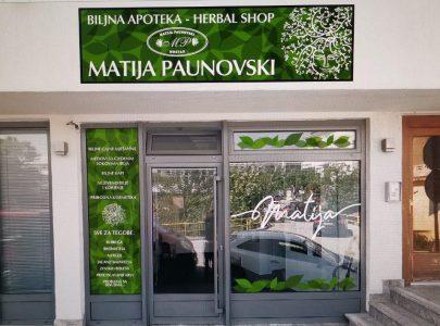 Otvaranje biljne apoteke u Mostaru u Starom gradu!