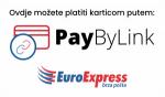 PayByLInk matija paunovski plaćanje online
